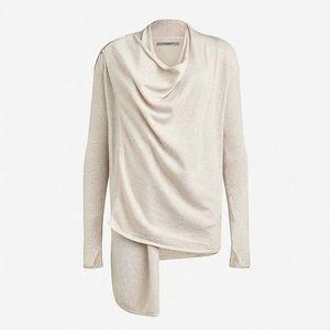 All Saints 'Drina' cardigan - size 0